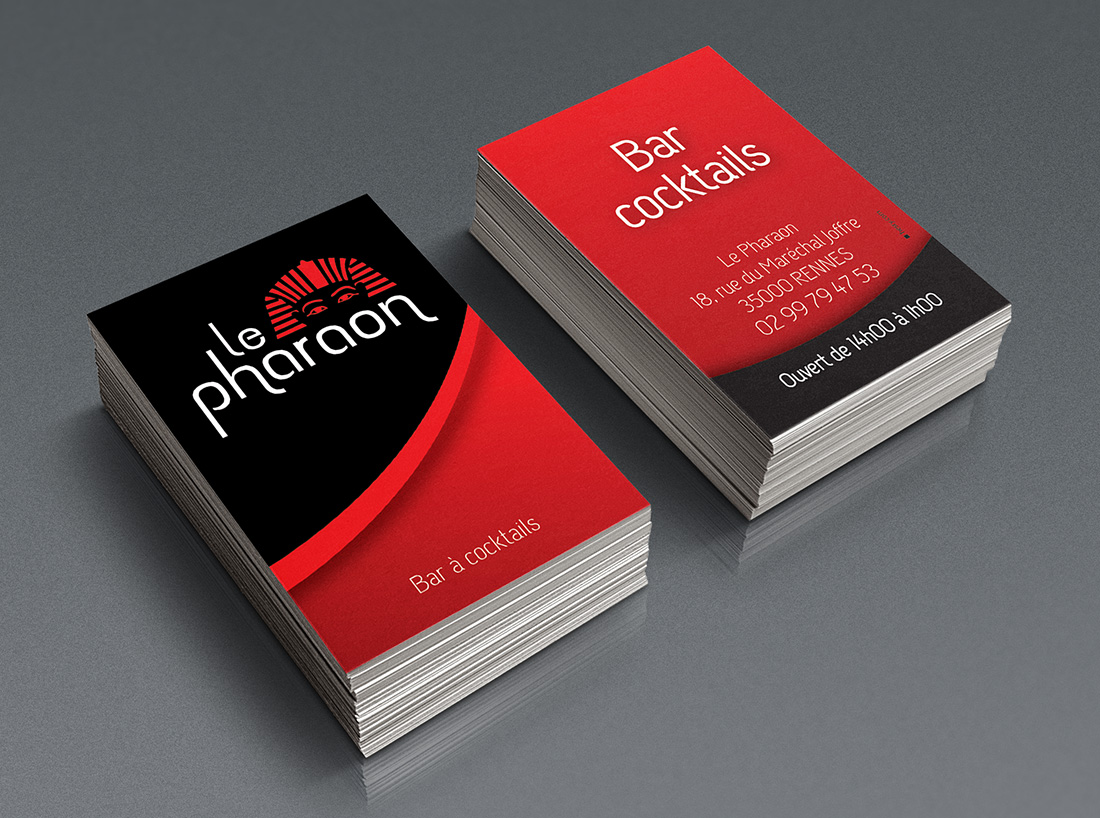 lepharaon-Business-Card