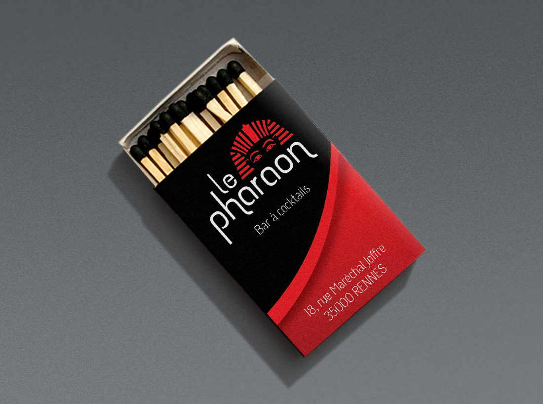 matchesbox-lapharaon
